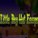 Little Boy Hut Escape