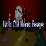Little Girl House Escape