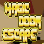 Magic Door Escape