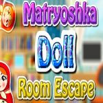 Matryoshka Doll Room Escape