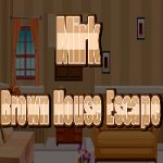 Mirk Brown House Escape