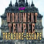 Monument Temple Treasure Escape