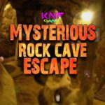 Mysterious Rock Cave Escape