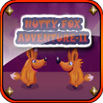 Nutty Fox Adventure 2