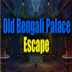 Old Bengali Palace Escape