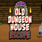 Old Dungeon House Escape