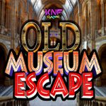 Old Museum Escape