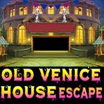 Old Venice House Escape