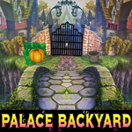 Palace Backyard Escape