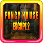 Pancy House Escape 2