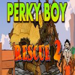 Perky Boy Rescue 2