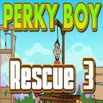 Perky Boy Rescue 3