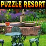 Puzzle Resort Escape