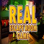 Real Escape Room Game