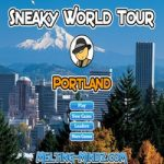 Sneaky World Tour Portland
