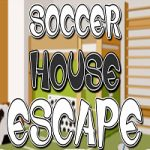 Soccer House Escape