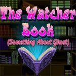 The Watcher Book