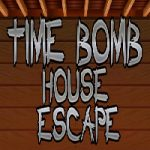 Time Bomb House Escape