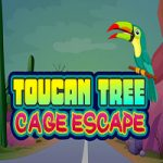 Toucan Tree Cage Escape