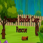 Treasure Bundle Cage Rescue