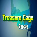 Treasure Cage Rescue