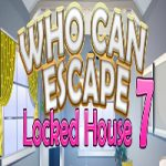 Who Can Escape Locked House 7