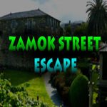 Zamok Street Escape