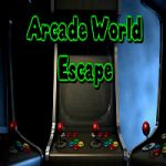 Arcade World Escape