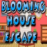 Blooming House Escape