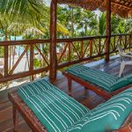 Casa Azul Beach Bungalow Escape