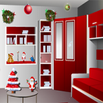 Christmas Decor Room Escape