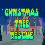 Christmas Tree Rescue