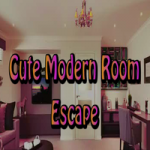 Cute Modern Room Escape