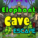Elephant Cave Escape