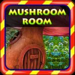 Escape From Mushroom Room