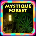 Escape From Mystique Forest