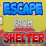 Escape From Shelter
