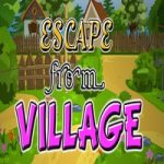 Escape From Village
