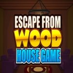 Escape From Wood House Game