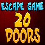 Escape Game 20 Doors