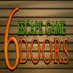 Escape Game 6 Doors
