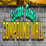 Escape Game Compound Wall