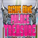 Escape Game Palace Treasure