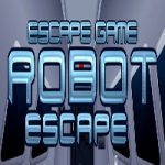 Escape Game Robot Escape