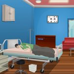 Escape Game The Hospital 2