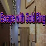Escape With Gold Ring