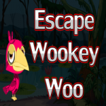 Escape Wookey Woo