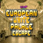 European White Palace Escape