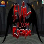 Evil Room Escape