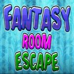 Fantasy Room Escape